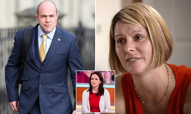 Emile Cilliers former partner says he put her under a spell
