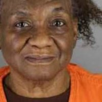 Grandmother, 75, shoots  grandson in the leg over a cup of tea