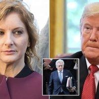 President Trump appeals defamation suit filed by Summer Zervos