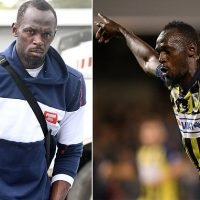 Australian club 'offers Usain Bolt contract' after his preseason goals
