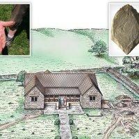Mysterious Roman villa reveals its secrets