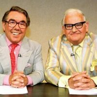 These Two Ronnies scripts are some of the funniest performed on TV