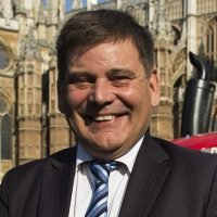 Tory MP Andrew Bridgen DENIES being behind violent quotes about May