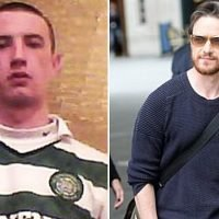 James McAvoy's half-brother, 28, is jailed