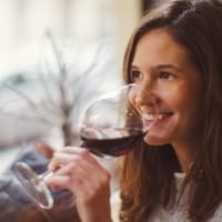 'Wine snob' study finds people really DON'T care about how wine tastes