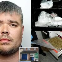 Drugs kingpin who distributed £35million worth of drugs is jailed