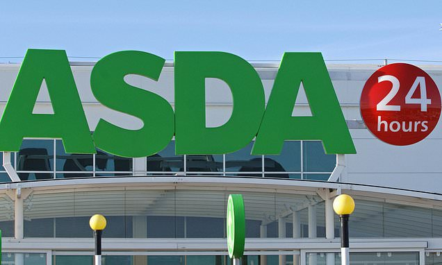 Supermarket giant Asda 'could axe up to 2,500 jobs over the next year'