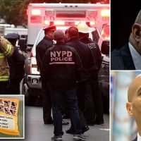FBI finds mail bomb in Florida addressed to Senator Cory Booker