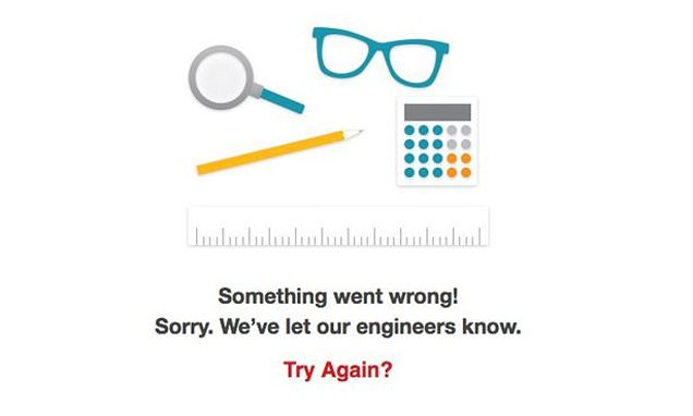 Angry fans take to social media to complain as  Pinterest crashes