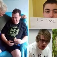 Children with autism and learning disabilities locked away for years