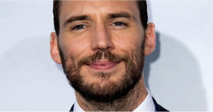 Sam Claflin Is Joining Peaky Blinders, So Excuse Me While I Go and Have a Little Lie Down