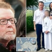 Italian father 'may have been fleeing Chinese mobsters' in Edinburgh