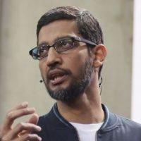 Google Chief Sundar Pichai Explains Early-Stage China Plans