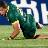 GI misfortune reminds Gagai not to take Test spot for granted