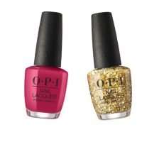 OPI Will Get You in the Holiday Spirit With Its Newest Collection