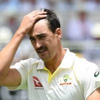 Injury to insult: Starc being monitored over hamstring scare