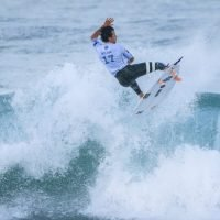 Aussie Wilson to surf for world title at Pipe Masters in Hawaii