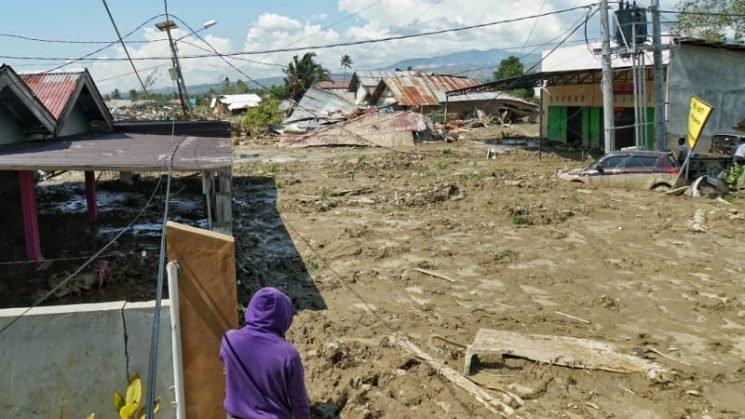 Scientists surprised by power of Indonesia tsunami