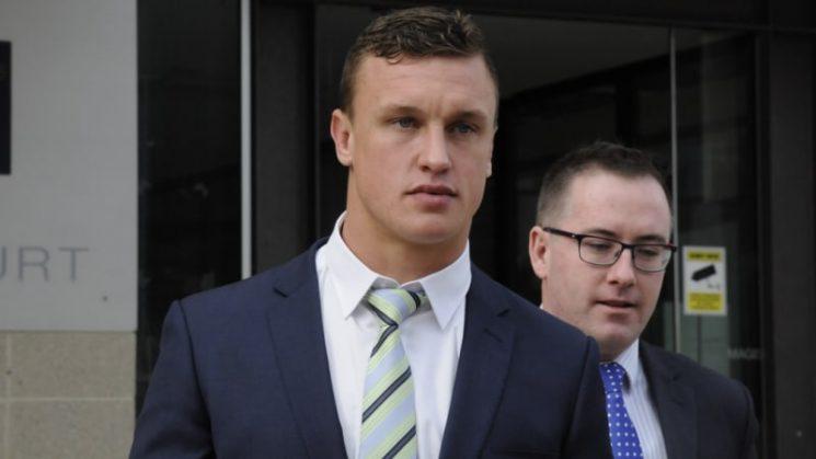 Raiders star Wighton fails in bid to suppress CCTV footage of brawl