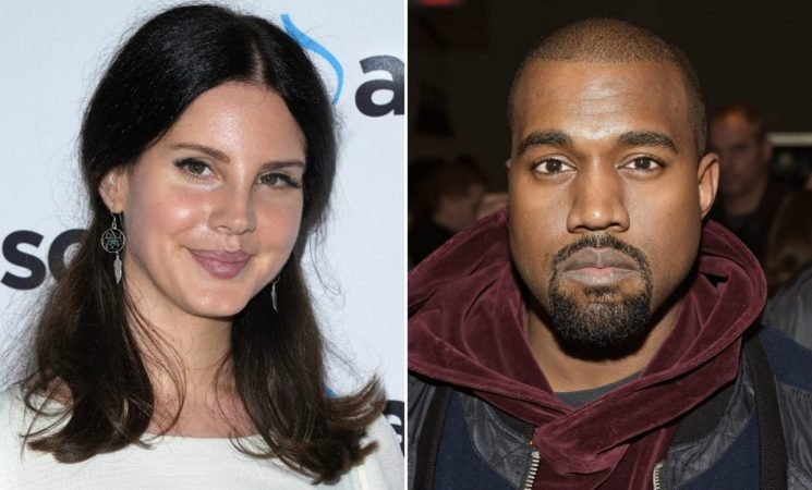 Lana Del Rey's Reaction To Kanye West's 13th Amendment Tweet Is Scathing
