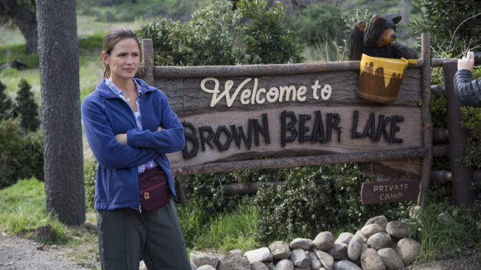 TV Review: 'Camping' With Jennifer Garner