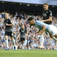 Five-star City in champion form after Mourinho drama