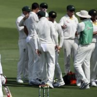 Pakistan keen to host Australia on their own turf again