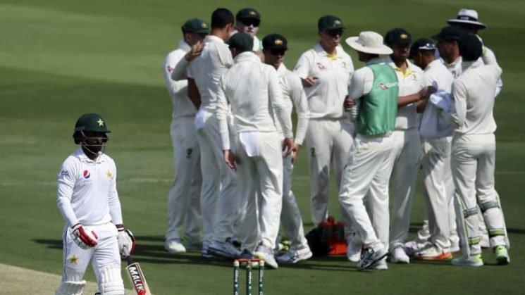 Pakistan keen to host Australia on their own turf again