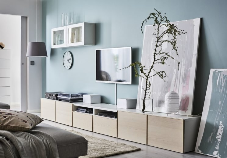 """This Is What Happens In Your Brain When You Feel """"At Home,"""" According To IKEA"""
