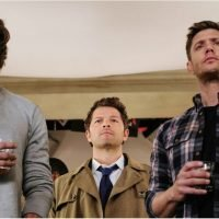 Become an Honorary Winchester on Halloween by Watching TNT's All-Day Supernatural Marathon