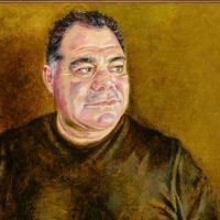 Portrait paints Mal Meninga in a new light