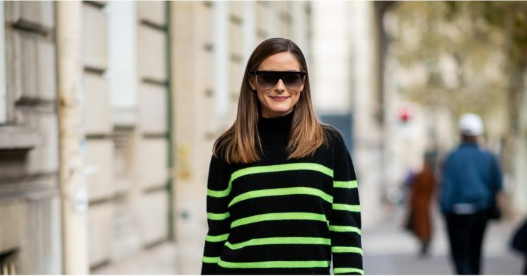 Everything Olivia Palermo Wore to Fashion Month Has Us Rethinking All Our Outfits