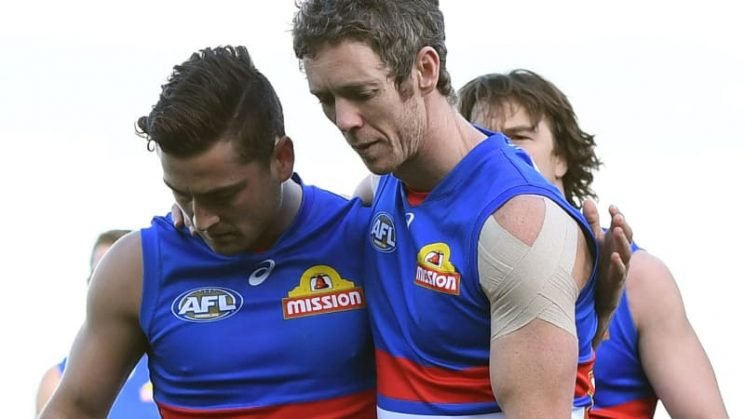 Dahlhaus heads to Cats after patching up things with Bob Murphy