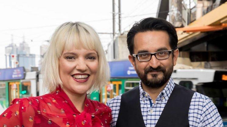 Melbourne should be ashamed it took so long to accept Jacinta and Sami