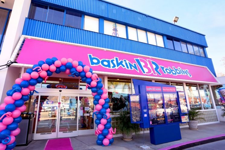 Baskin-Robbins' Halloween Special Gets You $1.50 Scoops, So Bring On The Sugar Coma