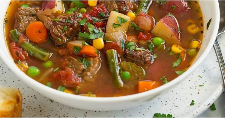 Wake Up to These Delicious Slow-Cooker Meals This Fall
