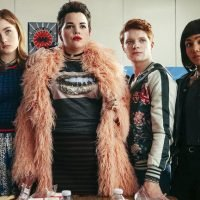 The Controversial 'Heathers' TV Reboot Will Finally Air After Major Edits