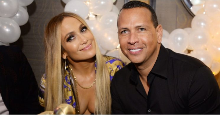 15 Times Jennifer Lopez and Alex Rodriguez Proved They're 2018's Most Stylish Couple