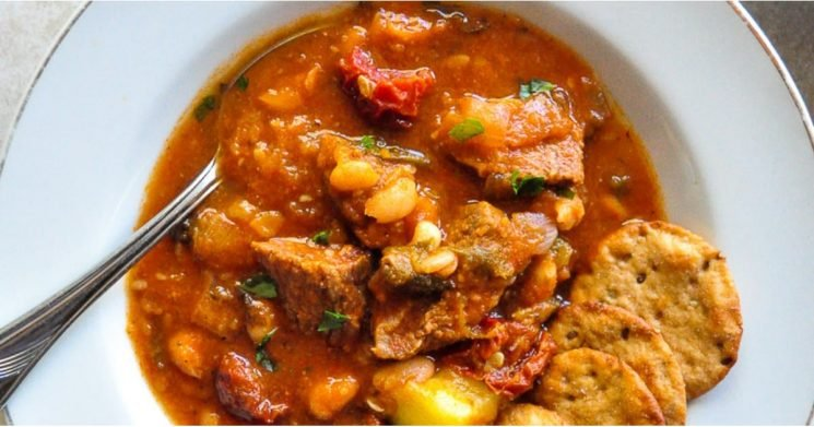 The Only Instant Pot Stew Recipe You Need This Cold and Rainy Season