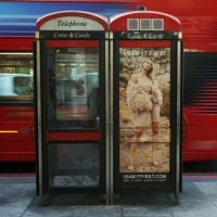 Iconic London phone boxes get high tech upgrade, prompting surveillance fears