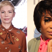 Actor Michelle Williams Addressed The Fact That Google Thinks She Was In Destiny's Child