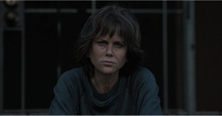 Destroyer Is Slated to Be a MAJOR Oscars Contender, and Now There's a Trailer
