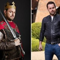 Danny Dyer bags his own TV show exploring Royal history where he'll live like a King for the day