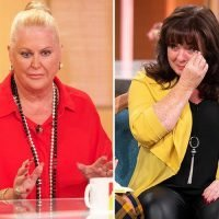 Kim Woodburn says she's 'sorry Coleen Nolan has no job on Loose Women' after furious row between them caused her to storm off the show