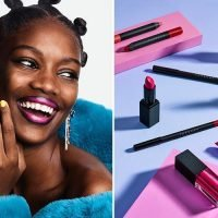 Topshop's beauty range is back with a whole new look… and it's now cruelty free