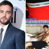 Liam Payne reveals obsessed fan climbed two storeys to sneak into his hotel room and steal his underwear while he slept in bed naked