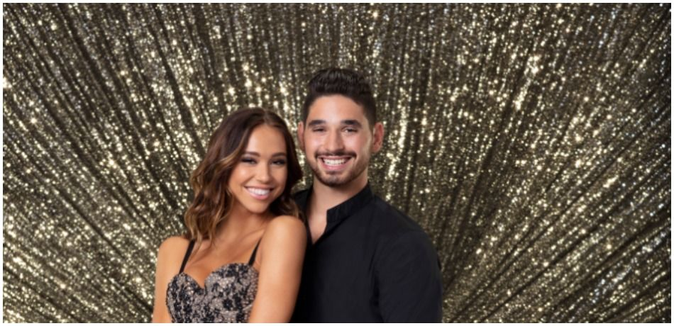 Dancing with the stars dating couples 2018