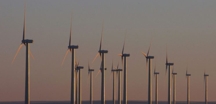 Wind Power May Cause Significant U.S. Warming That Would Take 100 Years To Offset