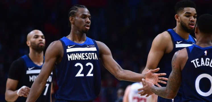 NBA Rumors: Kings Could Potentially Trade For Andrew Wiggins Or Blake Griffin In 2018-19, Scout Tells 'SI'