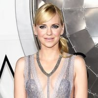 Anna Faris Felt Different From Other Moms on Jack's First Day of Kindergarten